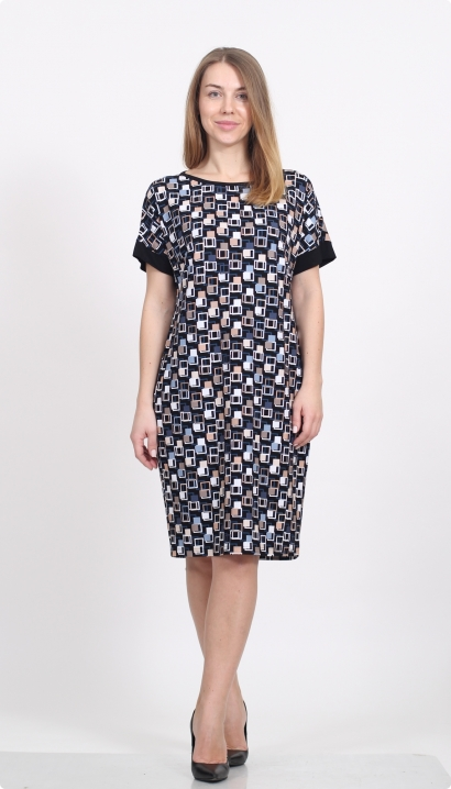 ALEKS Платье 2485