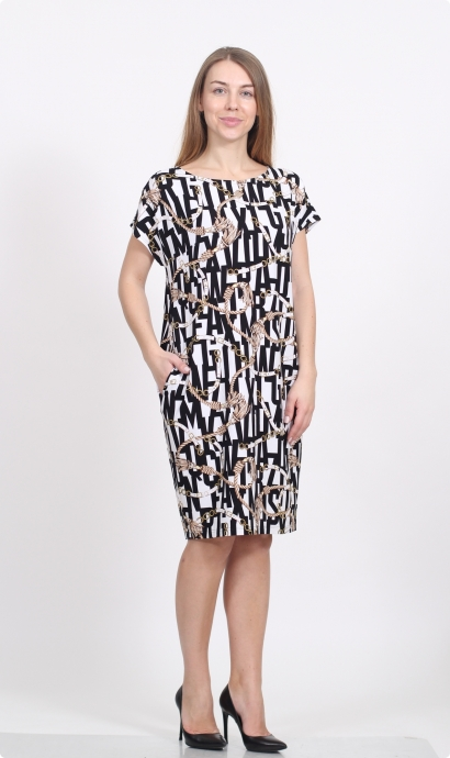 ALEKS Платье 2487