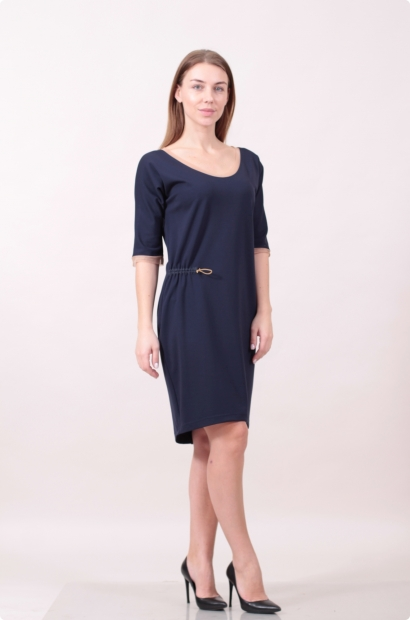 ANETTE Платье 1157