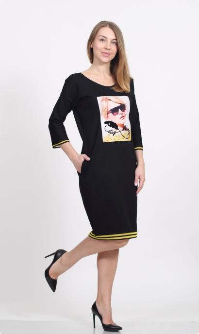 ANETTE Платье 2448