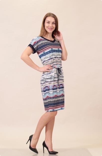 ANETTE Платье 737