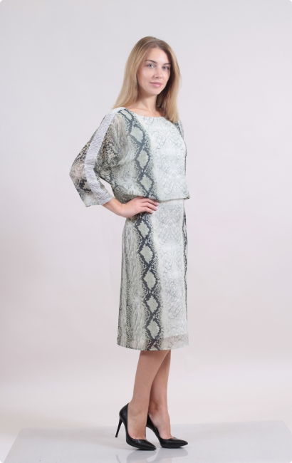 BANARRI Платье 4115