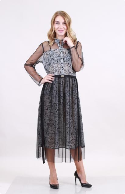 BANARRI Платье 4690