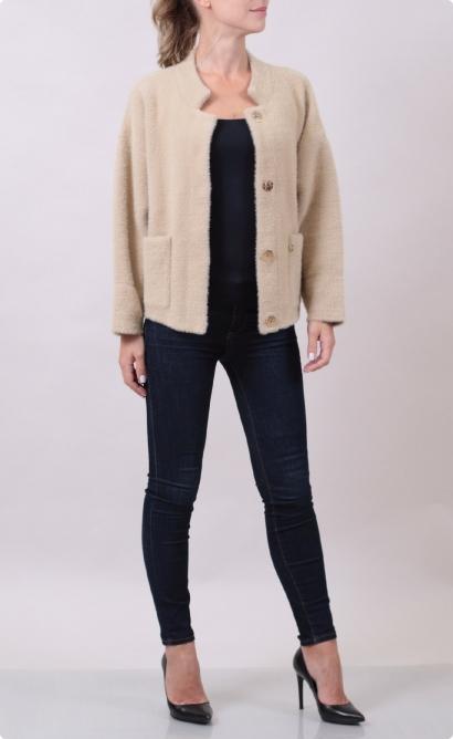 COCOMORE Куртка  M 843