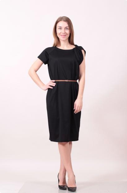 COOLME Платье 1709