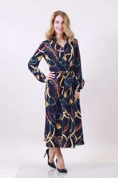 E.LEVY Платье 5488