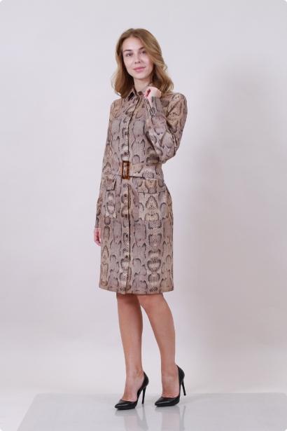 E.LEVY Платье 5509