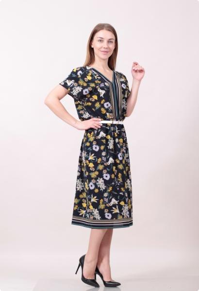 ELITE Платье 1403