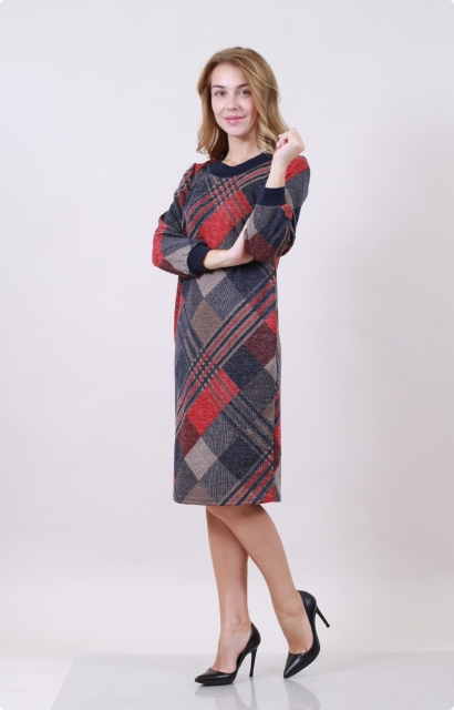 ELITE Платье 2456