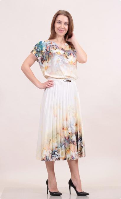 ELITE Платье 766