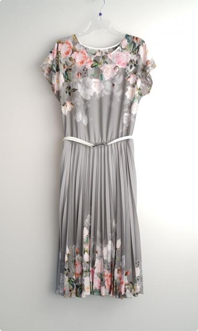 ELITE Платье 805