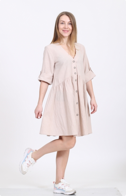 FABIEN Платье 4020