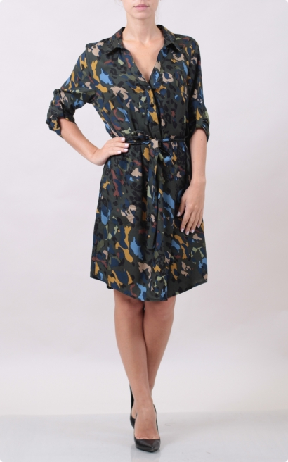 I...TUTTO Платье 3051
