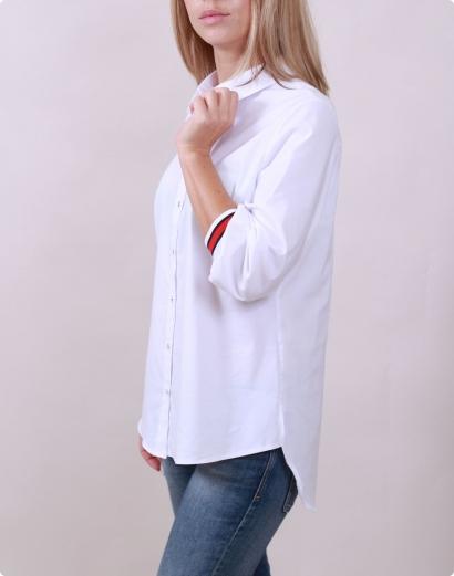 KSARA блузка 4773