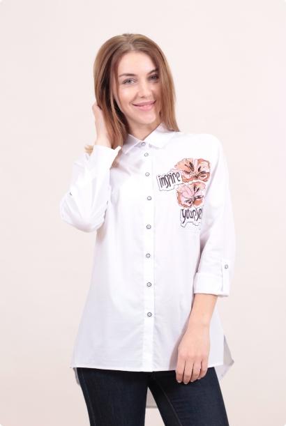 KSARA Блузка 3902