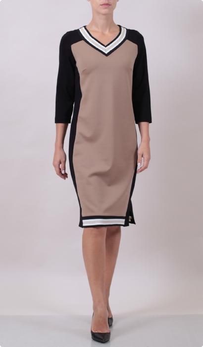LA AURORA Платье 3066