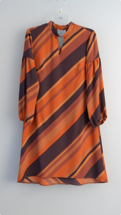 LILIA COLLECTION Платье 2532