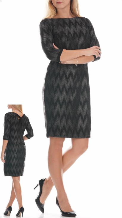 LILIA COLLECTION Платье 2313 [ 381 ]