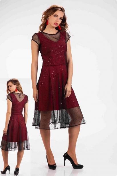 LILIA COLLECTION Платье 3792 [ 393 ]