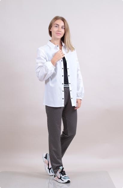 MIA CARTA блузка 3906