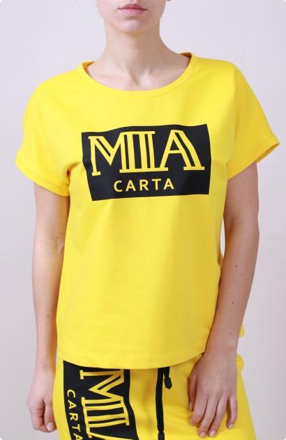 MIA CARTA блузка 7653