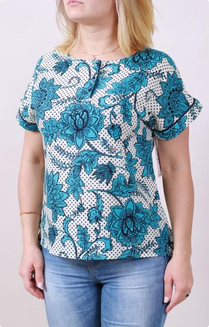 MILENA блузка 4391