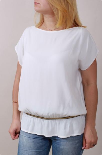 MOON блузка 0649