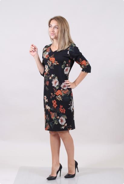MOON Платье 3501