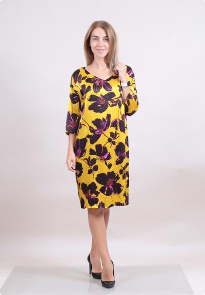 MOON Платье 3888