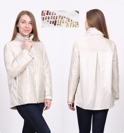 OLMAR Куртка FORISA (с отделкой)