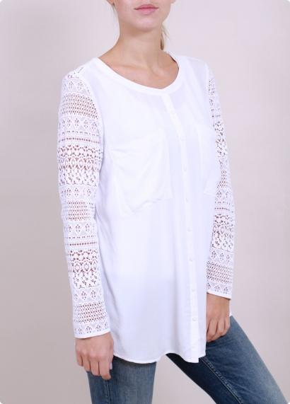 OLMAR блузка LUKRECJA