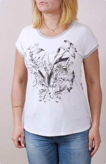 PARTNER блузка 0601