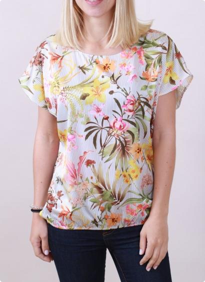 PARTNER блузка 1036