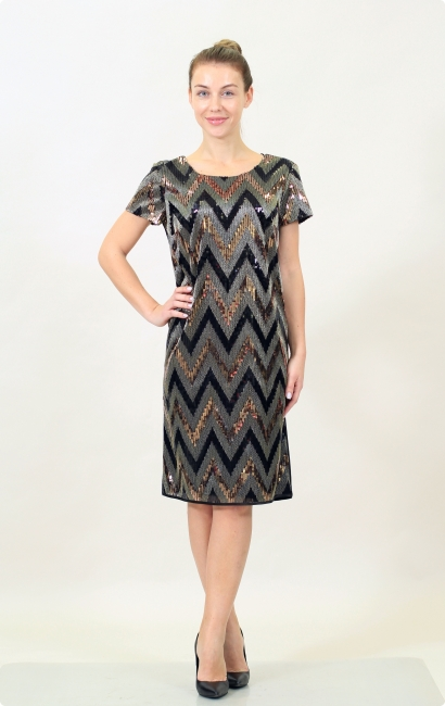 RISCA Платье 7175