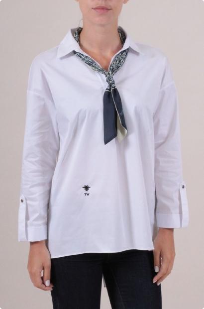 TERESA блузка KRAWAT