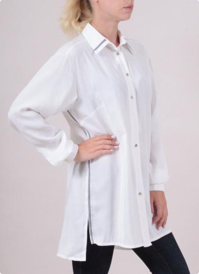 TOP STUDIO блузка 2476