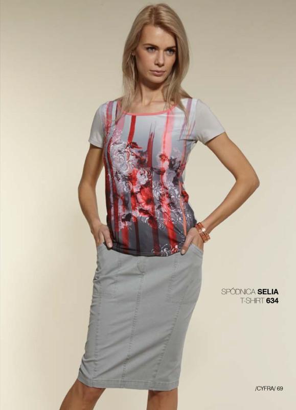 Коллекция Женской Одежды Весна 2015